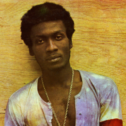 Jimmy Cliff Back In The Day