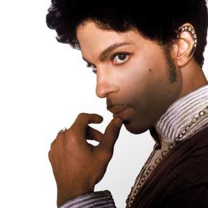 Prince: Harlequin-Gigolo In A Fairy Tale You Once Read