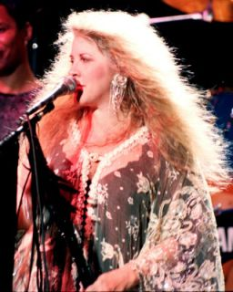 Stevie Nicks: Your Friend's Gypsy Mother