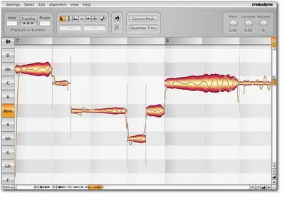 Melodyne: The New Auto-Tune