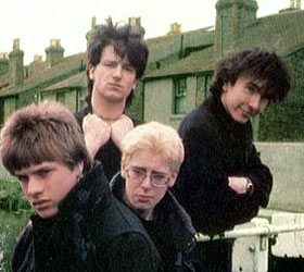 U2 In 1980